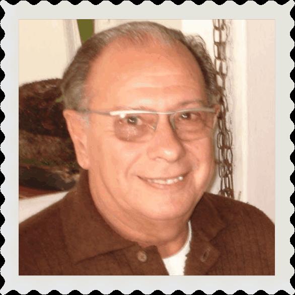 Carlos Antônio de Azambuja Loch (em memória)