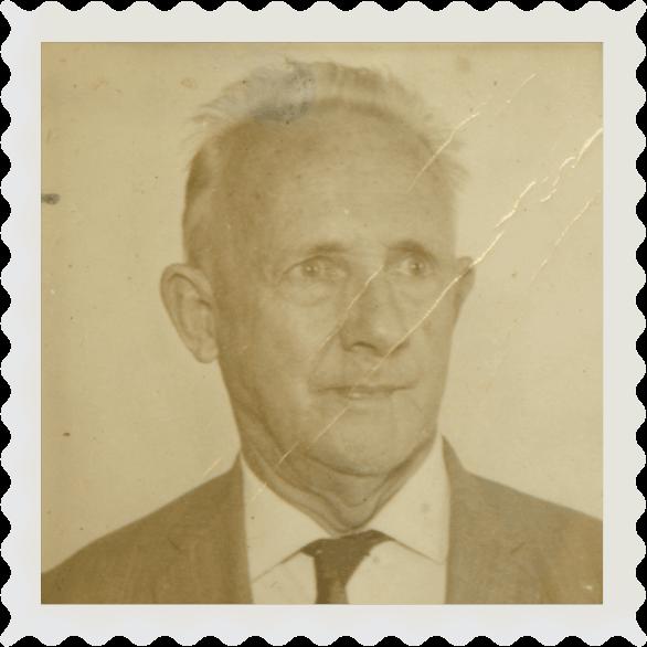 Dário Lajus Sperry (em memória)