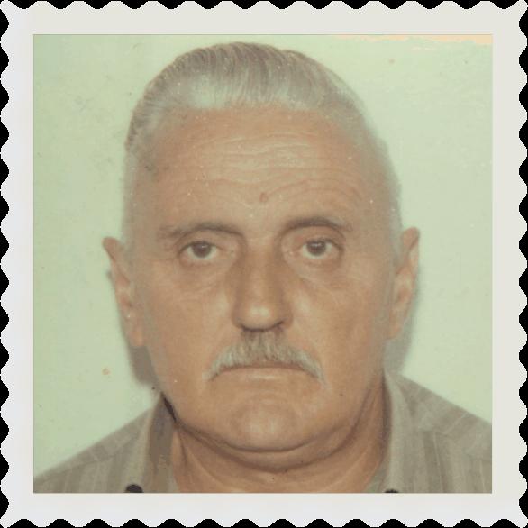 Edio Antônio Zart (em memória)