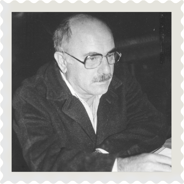 Alcides Antônio Biffi Fin (em memória)