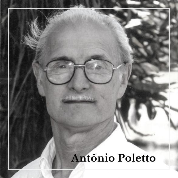 Antônio Silvestre Poletto (em memória)