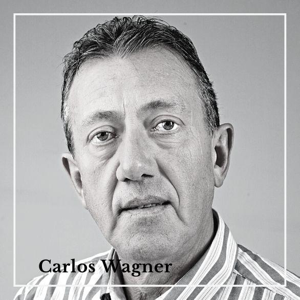 Carlos Alberto Wagner