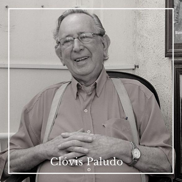 Clóvis Luiz Paludo