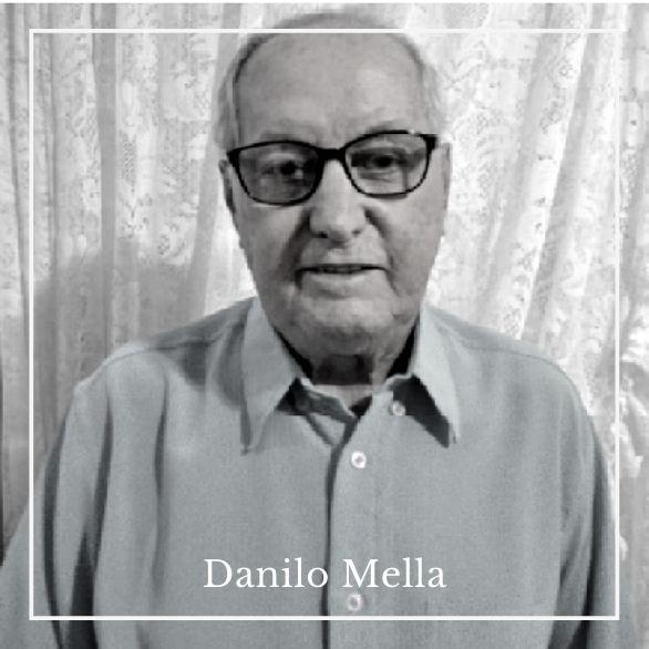 Danilo Mella
