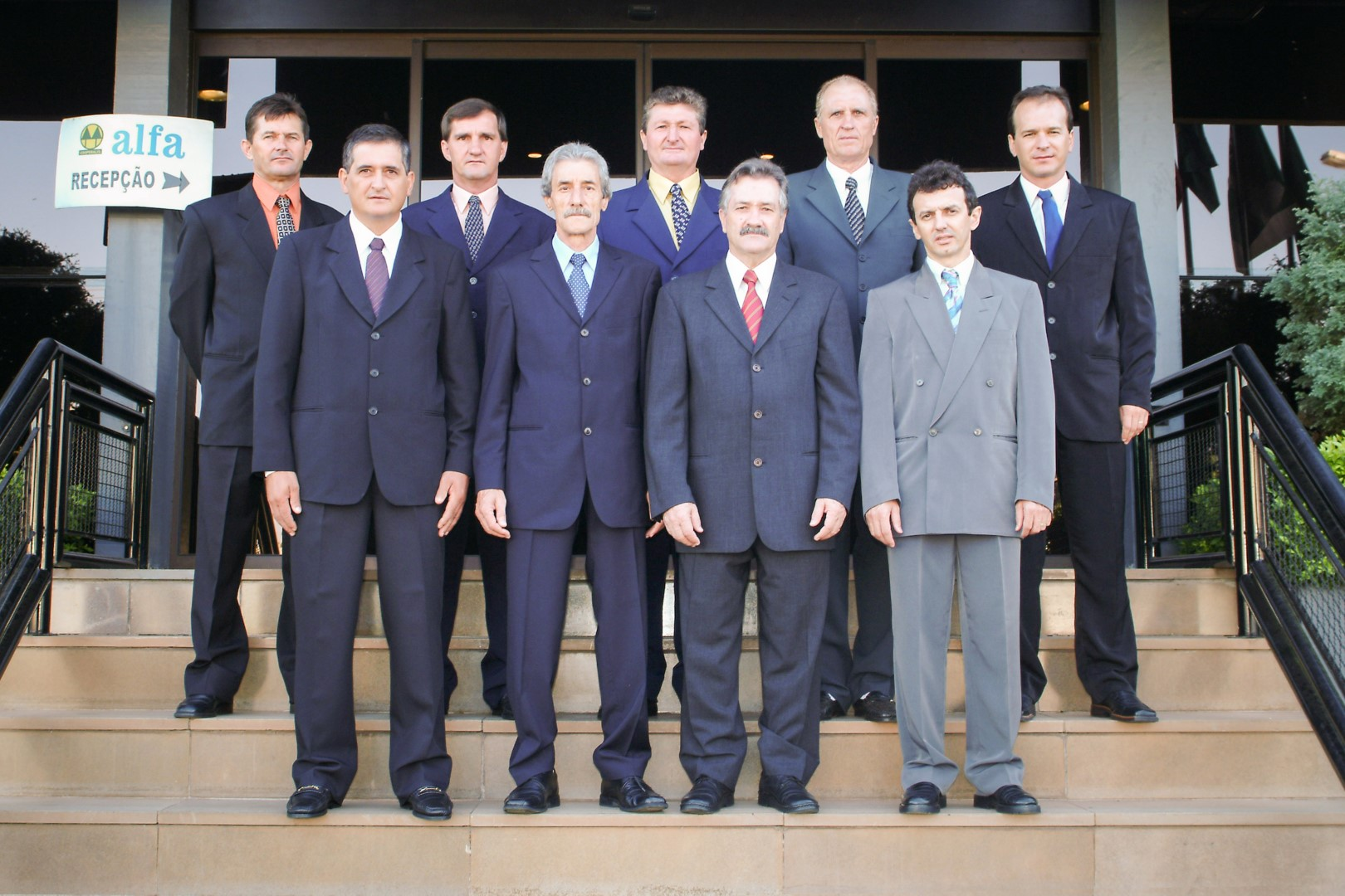 11 ° Conselho de Administração