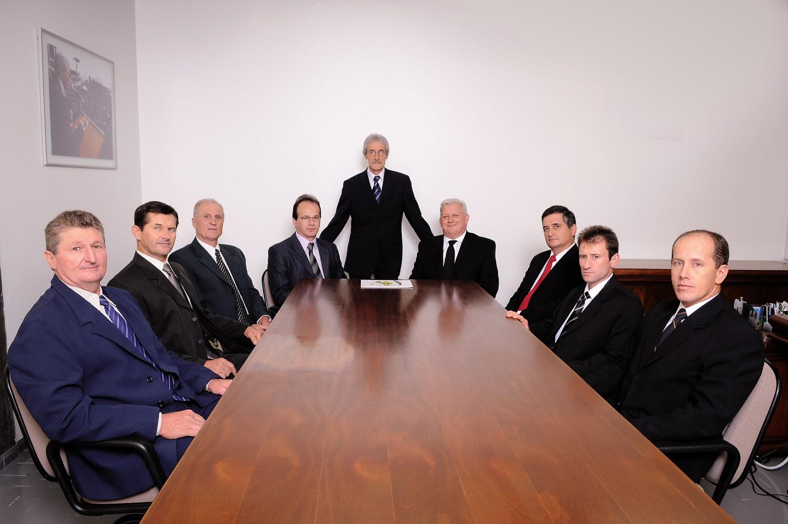 12° Conselho de Administração