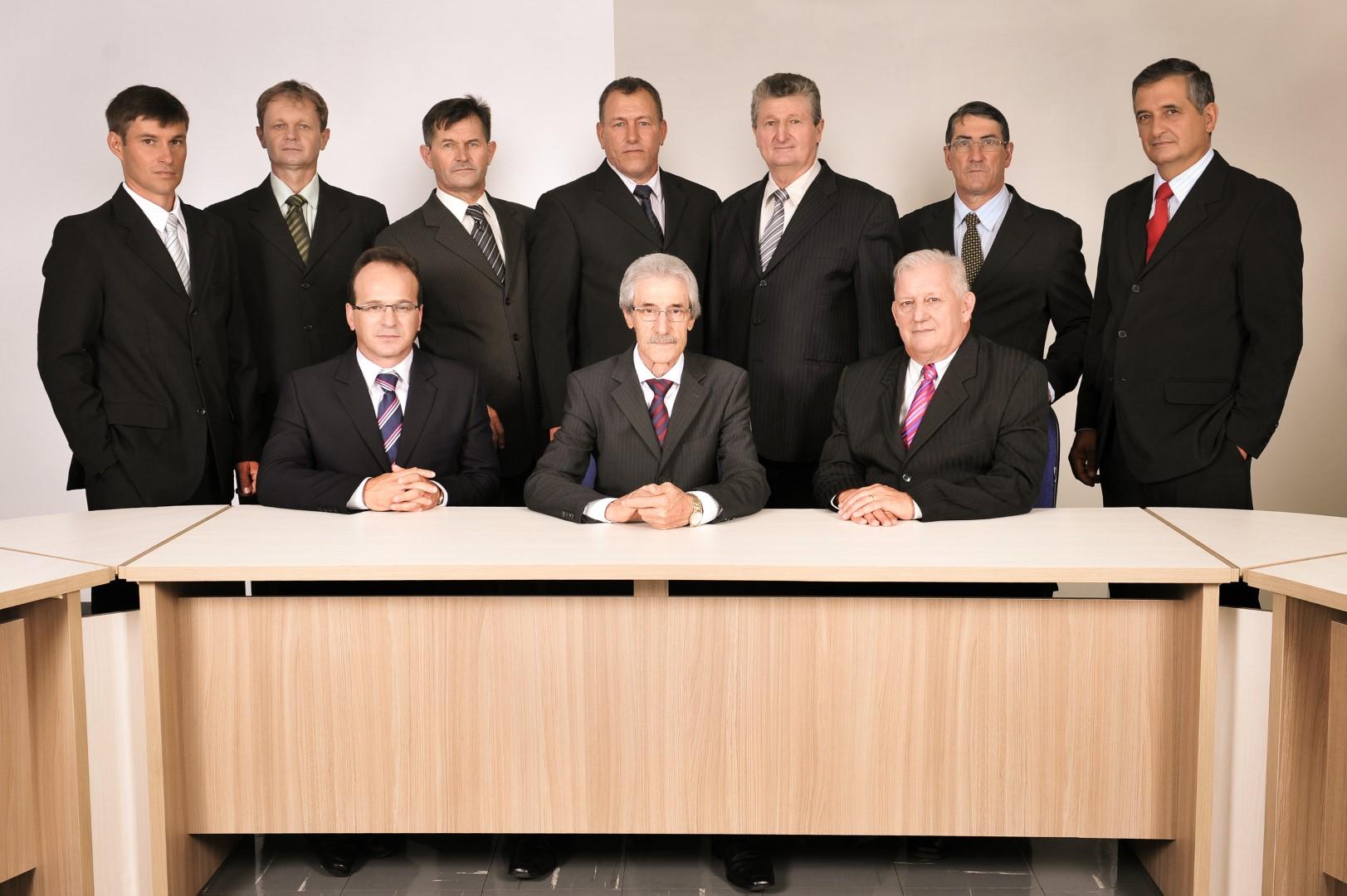 13° Conselho de Administração