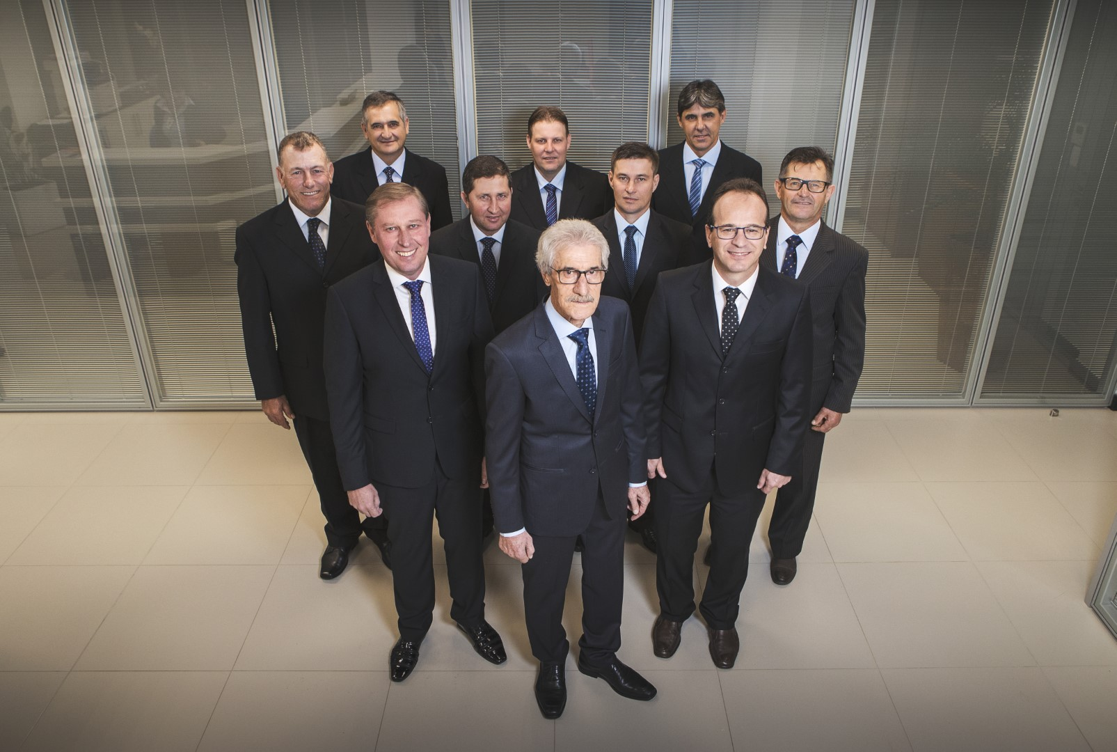 14° Conselho de Administração