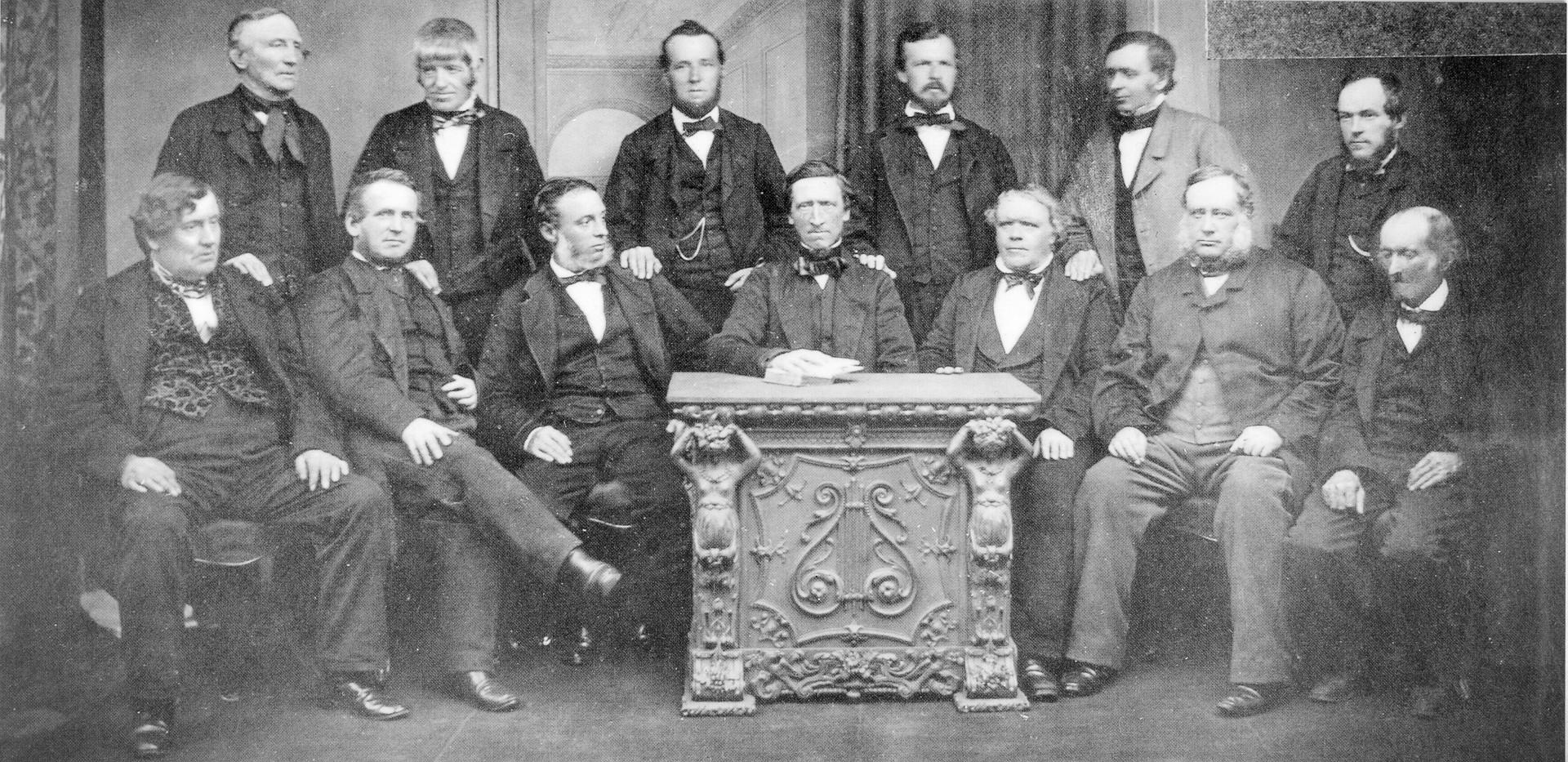 Pioneiros de Rochdale