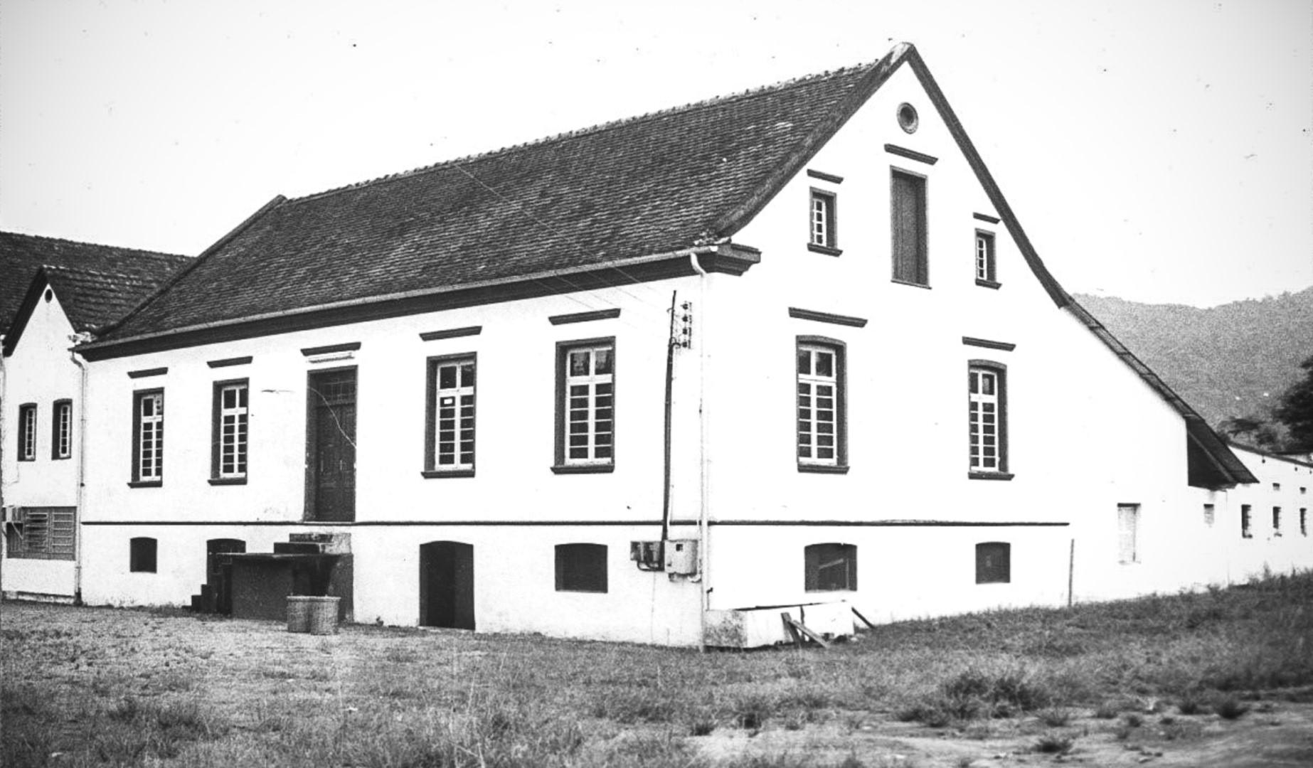 Primeira Cooperativa de SC