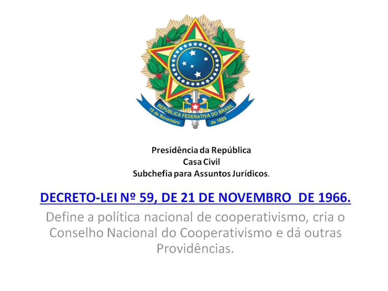Conselho Nacional do Cooperativismo