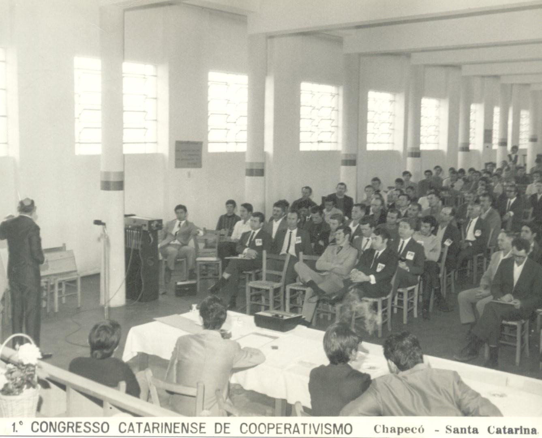 Congresso de Cooperativismo