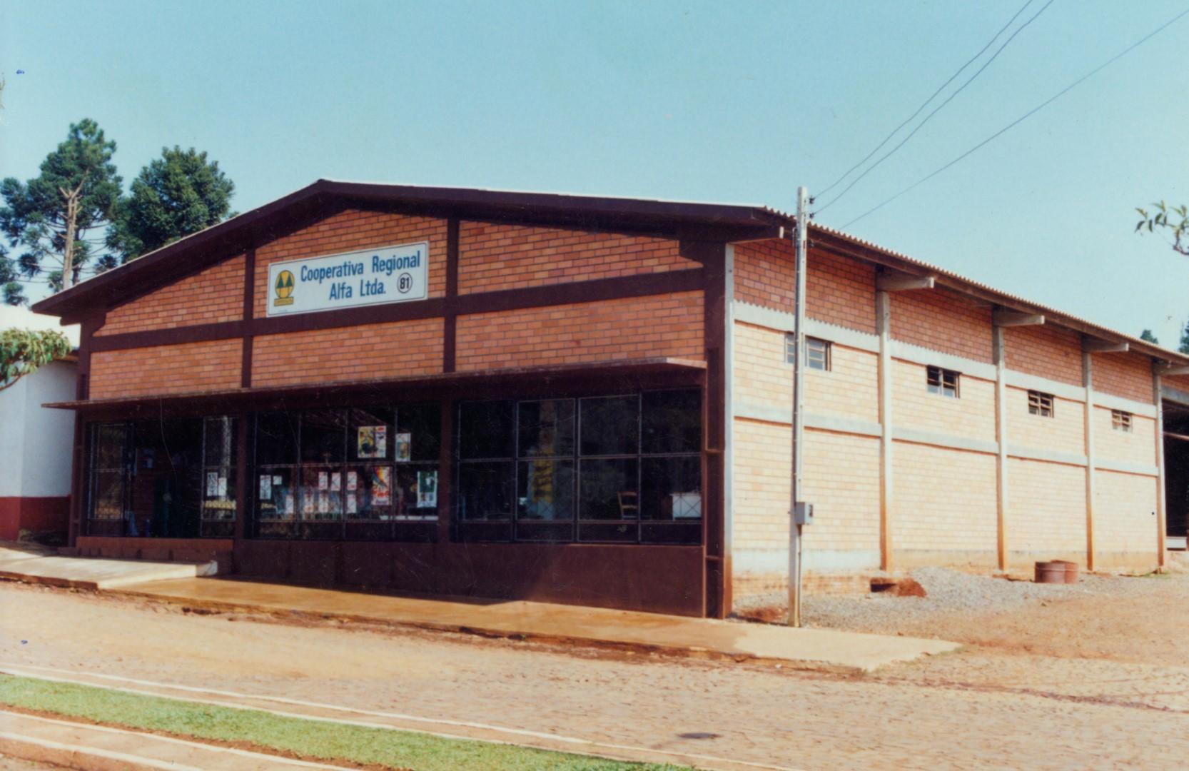 Filial Campo Erê