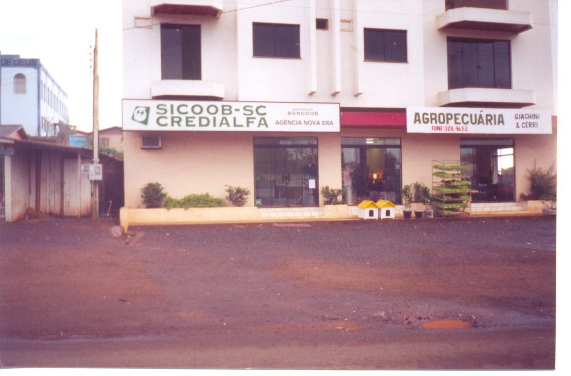 Nova agência em Chapecó