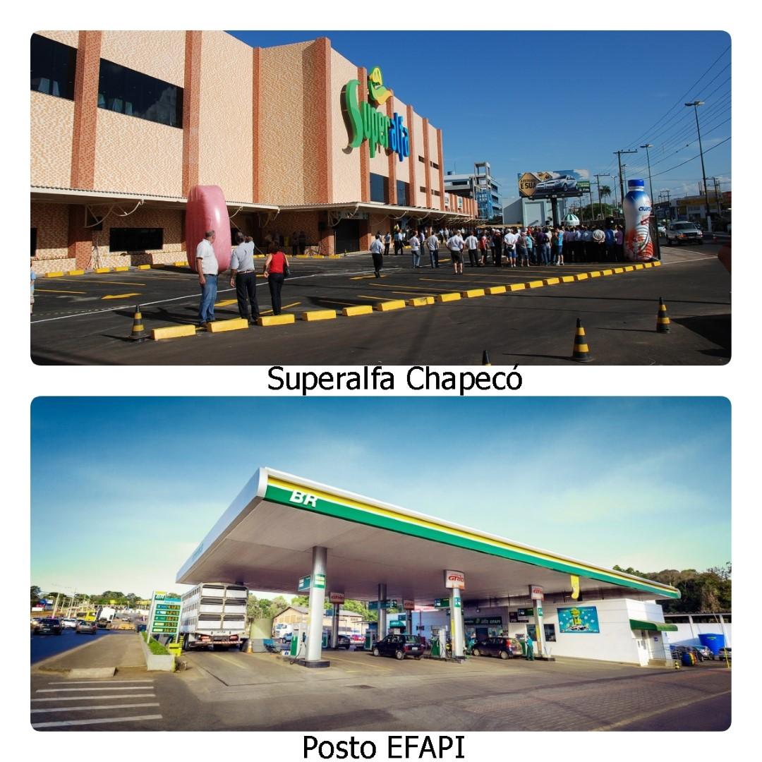 Investimentos em Chapecó