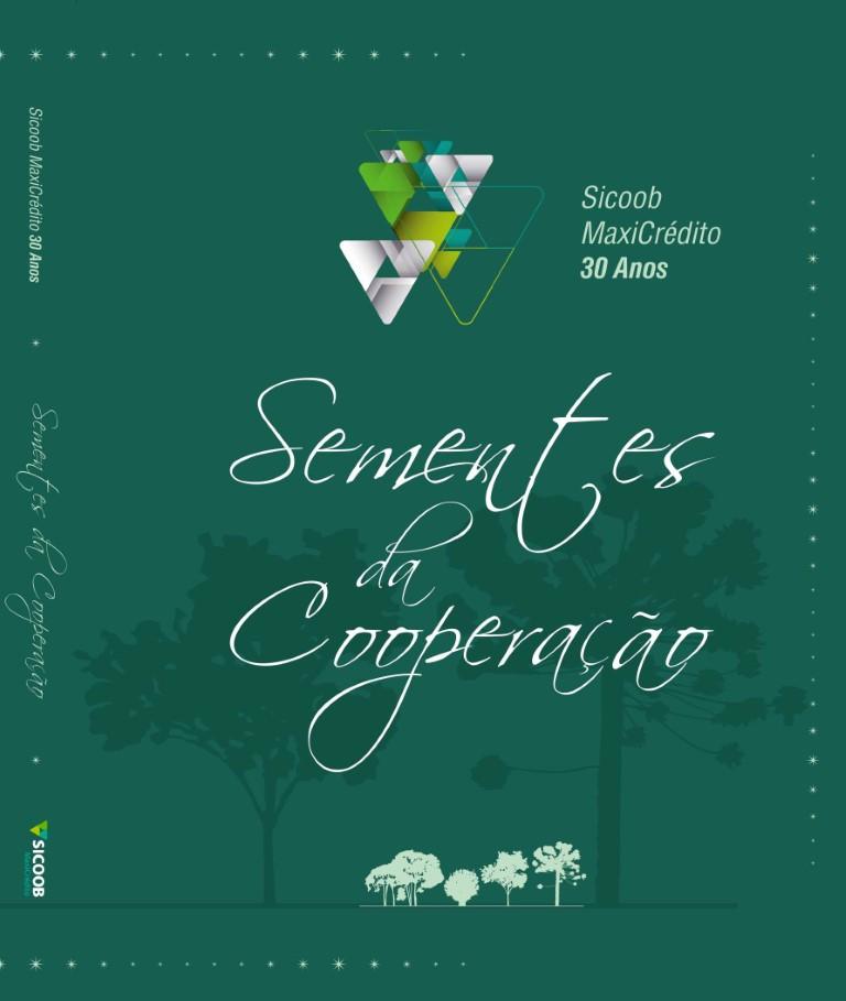 Livro Sementes da Cooperação