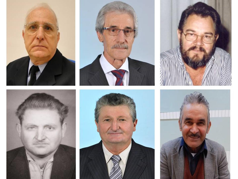 4° Conselho de Administração 1992