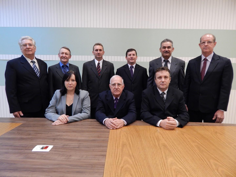 9° Conselho de Administração 2012
